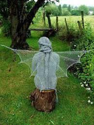 kinzett wire sculptures