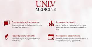 My Chart Unlv Medicine