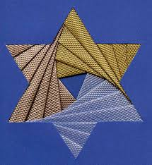 folded star quilt pattern   Iris Folding @ CircleOfCrafters.com ... & folded star quilt pattern   Iris Folding @ CircleOfCrafters.com: Make an  Iris Folded Adamdwight.com
