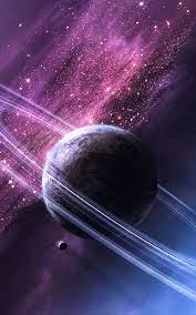 Free download purple galaxy iphone 6 ...