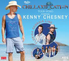 Kenny Chesney Alamodome