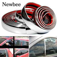 Newbee <b>2Pcs Car</b>-Styling Daytime Running <b>Light Waterproof</b> COB ...