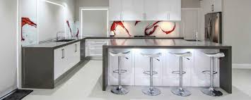 Kitchen Tiled Splashback Glass Splashbacks Kitchen Splashbacks Tiles Ideas Sydney