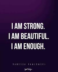 Quotes About Self Confidence And Beauty Best of 24 BodyPositive Quotes To Keep Your Confidence ALL Summer Long