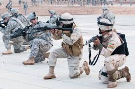 army recon scout defense gov photos news photo