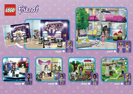 LEGO Friends Doubled Expectations For Sales In 2012  News Room Friends Lego Treehouse