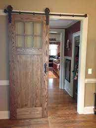 Inerior Barn Door Style Sliding Doors Traditional Atlanta Barn Style Doors