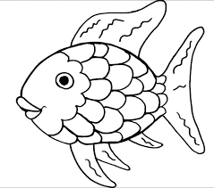 fish coloring books rainbow fish rainbow fish coloring page book coloring rainbow fish coloring pages