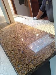 recycled glass countertops cost
