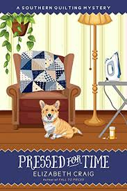 Pressed for Time (Southern Quilting Mystery Series #8) | Cozy ... & Pressed for Time (Southern Quilting Mystery Series #8) Adamdwight.com