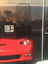 coastal garage doorsCoastal Garage Doors Rear Wrap  Coastal Sign  Design LLC