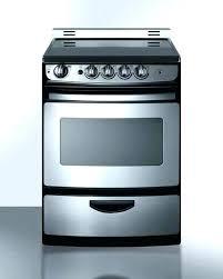 t6835607 petite white slide in range kitchen aid slide in electric range slide in electric range