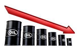 Image result for oil industry collapse