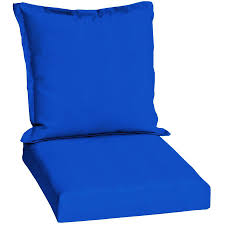 image of deck chairs cushions