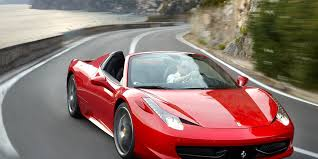 Request a dealer quote or view used cars at msn autos. 2012 Ferrari 458 Spider First Drive Ndash Review Ndash Car And Driver
