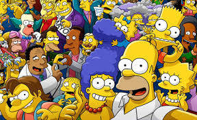 I Simpson - stagione 31 in Italia dal 30 Ottobre - Animation Italy