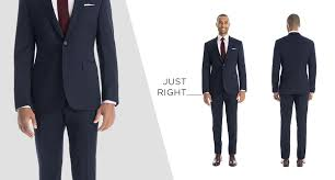 Suit Jacket Length How Long Should A Suit Jacket Be