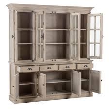 Wilson Reclaimed Wood 82-inch China Cabinet by Kosas Home - Free Shipping  Today - Overstock.com - 15354314