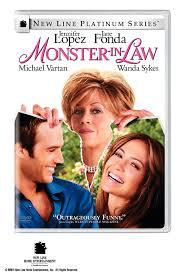 Amazon.com: Monster-in-Law (New Line Platinum Series): Anya ...