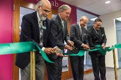 OHIO's new CoLab in Alden Library officially opens, creating a space for  collaboration and innovation - Athens County, OH