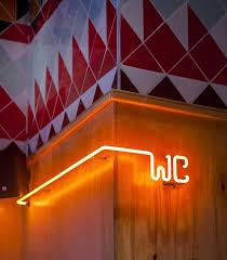 lighting for restaurant. settle in for some food truck fare the comfort of a proper restaurant at tel avivu0027s deluxe lighting n