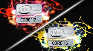 I5 Vs I7 Chart Intel Core I5 Vs Core I7 Which Processor Should You Buy