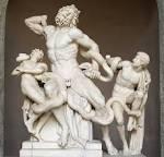ancient Greece Sculptures