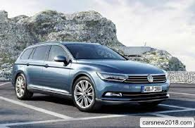 2018 volkswagen passat wagon. interesting wagon the length of the wheelbase grew to 2791 centimeters add 8 cm because  which front and rear overhangs decreased respectively by 13 67  on 2018 volkswagen passat wagon s