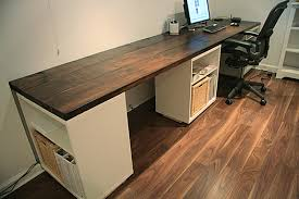 long office desks. Best Extra Long Computer Desk Fantastic Modern Furniture Ideas With Office Mhsa Useful Table Home Desks E