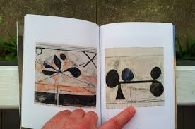 abstract eikonktizo this book is well worth the mere 20 it costs to pick it up if you re into diebenkorn it s essential if you love abstract expressionism works on paper