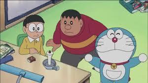 Doraemon Mới Nhất 2021 - Tuyển Tập Hoạt Hình Doraemon - Tập : Jaian Đến Nhà  Ăn Chực. - repacted