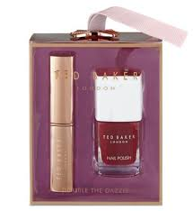 Beautyqueenuk Ted Baker Hanging Fragrance GiftsTed Baker Christmas Gifts