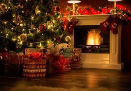 vine christmas decorating ideas