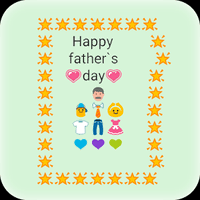 Emoji Art App Fathers Day Emoji Art Free Android Free Download Fathers Day