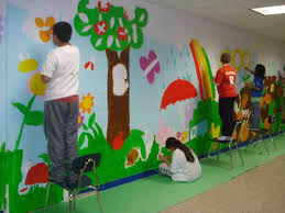 ideas interior design for decoration wall decoration ideas for school ideas interior design school for wall