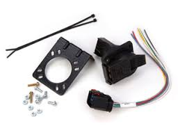 jeep wrangler trailer wiring repair kit part no 82209771ab jeep wrangler trailer wiring repair kit