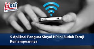 We did not find results for: 5 Aplikasi Penguat Sinyal Hp Ini Sudah Teruji Kemampuannya Hinet Internet Cepat 4g Lte