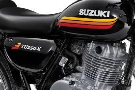 2018 suzuki tu250.  tu250 image throughout 2018 suzuki tu250