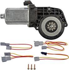 amazon com cardone select 85 299 new wiper motor automotive dorman 742 251 window lift motor