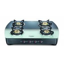 schott glass top gas stove gts 04