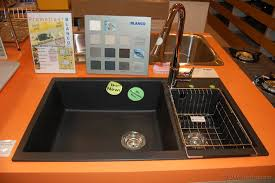 design challenges review blanco sink