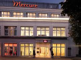 Hotel Silver Shine Mercure Graz City Midscale Hotel Graz Accor