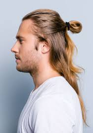 81 Man Bun Hairstyles For Man Bun Fan Fun