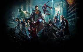Best Superhero For Desktop Wallpapers ...