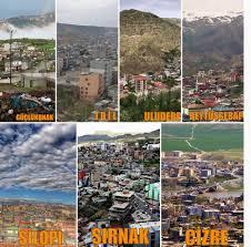 Şırnak Sokakları - Home