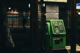 公衆 電話 非 通知