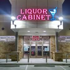 Liquor Cabinet - Beer, Wine & Spirits - 2615 Mills Branch Dr ...