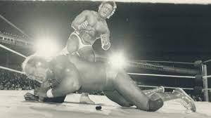 WWE Hall of Fame's Paul Orndorff, 'Mr ...