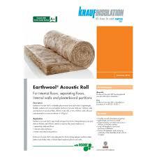 100mm Knauf Acoustic Earthwool RollInsulation 9.17m Long. 1200mm ... & 100mm Acoustic Earthwool Insulation; 100mm Acoustic Earthwool Insulation ... Adamdwight.com