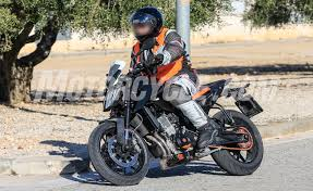 2018 ktm 690 duke.  ktm 2018 ktm 790 duke spy shots throughout ktm 690 duke k